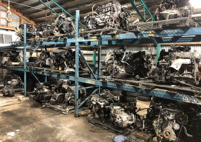 moteur de voiture de Lepage Auto à Ste-Marie-Salomée - Lepage Auto à Ste-Marie-Salomée
