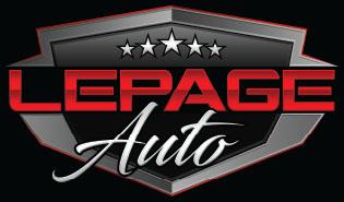 Logo de Lepage Auto
